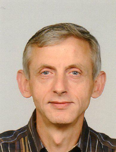 Arie Pronk