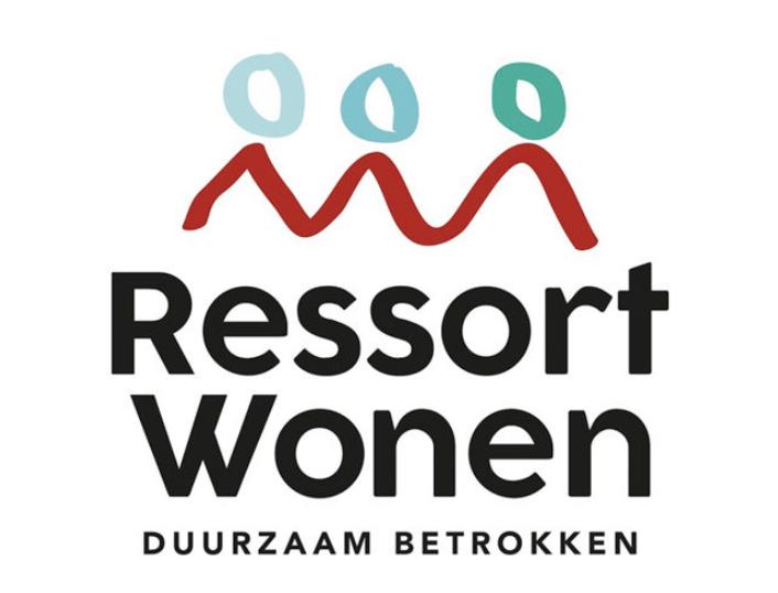 Website Ressort Wonen